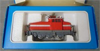 5Pc Boxed Marklin HO Passenger Set
