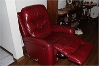 LaZboy Leather Recliner