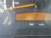 2003 MERCEDES BENZ SPRINTER 2500