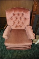 Lane Rocker Recliner