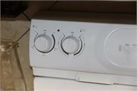 4-Burner Electric Range