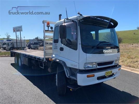 1999 Isuzu FVM1400 - Trucks for Sale