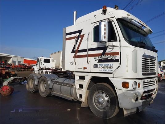 1999 Freightliner Argosy - Trucks for Sale