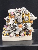 Harmony Kingdom, figure, Factory Fresh, limited
