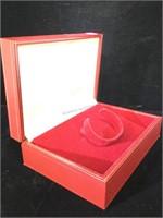 Vintage Rolex Watch Box