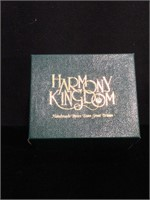 Harmony Kingdom,original box, Solemate