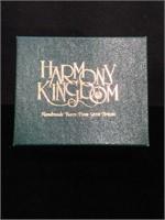 Harmony Kingdom,original box, Neighborhood Watch
