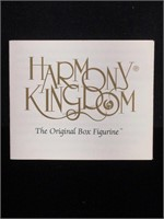 Harmony Kingdom,original box, Brean Sands