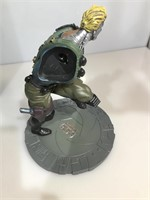 Cyber Force Stryker Super detailed collector