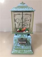 Small decorative candy machine, approx