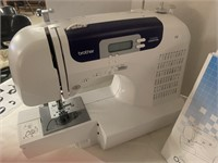 BROTHER CS-6000i Sewing Machine