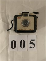BROWNIE Bullet Camera