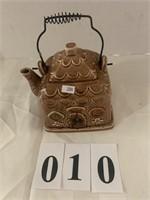 Collector Tea / Coffee Pot