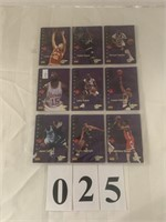 Sports Cards - Basketball