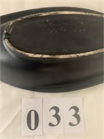 Royal Haegar Pottery Piece