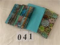(BAG) Craft / Sewing Material / Fabric