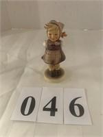 Goebel Germany Figure - Girl