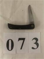 CASE XX Pocket Knife - #2137 89