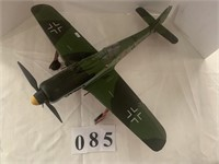 Model Military Plane