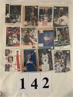 Sports Cards - Basketball / See ALL Pic's
