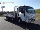 2013 Isuzu NPR250 Table / Tray Top