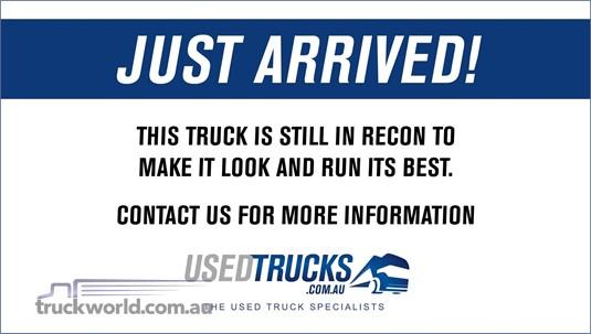 2007 Mack Trident - Trucks for Sale