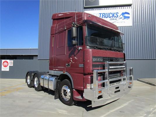 2005 DAF XF95.530 - Trucks for Sale