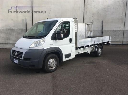 2013 Fiat DUCATO MAXI - Trucks for Sale