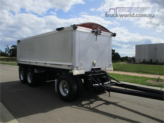 2013 Hamelex White other - Trailers for Sale