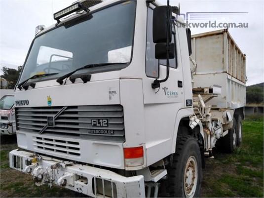 1998 Volvo FL12 - Trucks for Sale