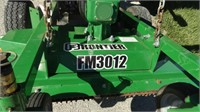 August 2020 Machinery Consignment Auction
