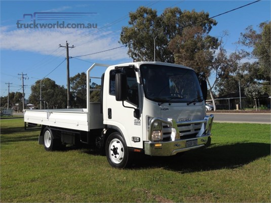 2014 Isuzu NQR 450 Japanese Trucks Australia - Trucks for Sale