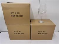 New Wine Wine Glass