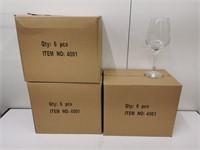 New Wine Glass