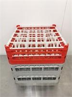 Dishwasher Rack/Glass Storage Rack