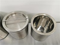 High Quality S/S Ice Bucket With Lid