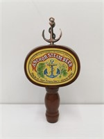 Anchor Steam Beer Draught Tap Handle