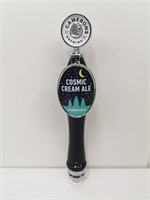Cameron's Cosmic Cream Ale Draught Tap Handle