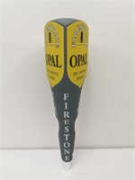 Firestone Opal Dry Hoped Saison Draught Tap