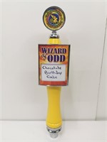 Flying Monkey Wizard Of Odd Draught Tap Handle