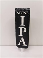 Stone IPA Draught Tap Handle