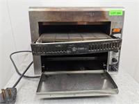 Star Holman Conveyor Toaster Oven