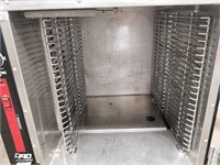Metro C190 Half-Height Insulated Cabinet