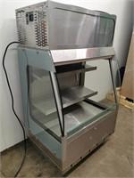QBD WC30TRDT Counter Top Impulse Grab N Go Cooler