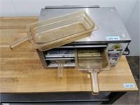 Merco MHC-22TDL Dry Moisture Warmer