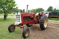 ONLINE:  Aug. Equipment Consignment- Sell from your yard!