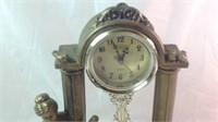 12 x 10 ELECO battery clock