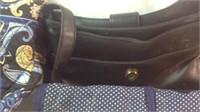 Lot of handbags