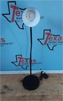 """27.5"""" 3 WATT LED DESK LAMP - BLACK"""