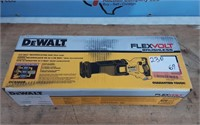 60-VOLT MAX CORDLESS BRUSHLESS RECIP SAW only